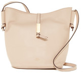 Vince Camuto Reed Bucket Crossbody