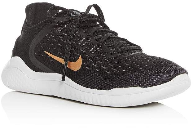 7cedb8311b0 No Lace Sneakers Nike - ShopStyle