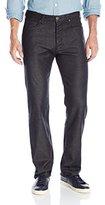 Armani Jeans Men's Straight Leg Comfort Stretch Jeans