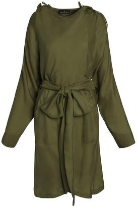 Lâcher Prise Apparel Horizon Kimono - Green