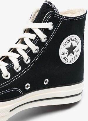 Converse Black Chuck 70 High Top Sneakers