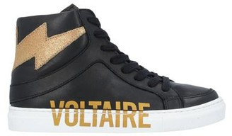 Zadig & Voltaire High-tops & sneakers