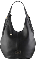 Radley Electric Avenue Leather Large Hobo Bag