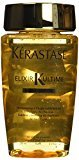 Kérastase Elixir K Ultime Sublime Cleansing Oil Shampoo for Unisex, 8.5 Fl Oz