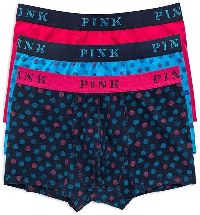 Thomas Pink Kitchener Trunk Boxer Shorts, Pack of 3
