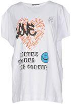 Garpart T-shirts