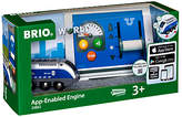 Brio App Enabled Remote Control Train Engine