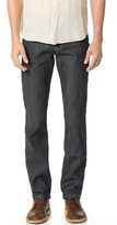 Naked & Famous Denim Weird Guy Cowboy Selvedge Jeans