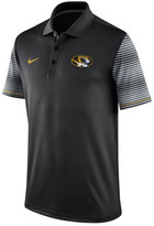 Nike Men's Missouri Tigers Early Season Coach Polo Shirt