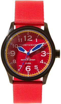 Dooney & Bourke Watches Mariner Watch