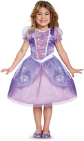 Disguise Sofia: The Next Chapter Classic Dress-Up Outfit - Toddler & Girls