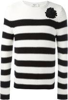 Ports 1961 striped jumper - men - Cotton - XS