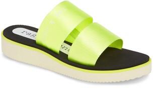 Rag & Bone Mila Slide Sandal