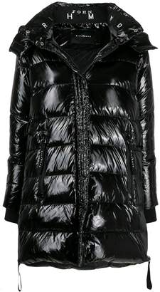 John Richmond Paradise puffer jacket