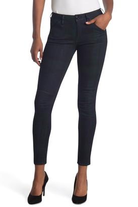 G Star 5622 Mid Skinny Jeans