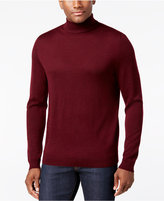 Club Room Men's Merino Blend Sweater, Classic Fit