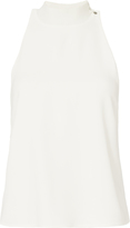 A.L.C. Olympia Open Back Blouse