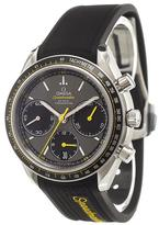 Omega 'Speedmaster Racing Co-Axial Chronograph 40 MM' watch