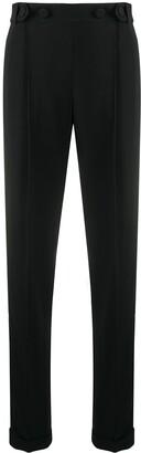 Philosophy di Lorenzo Serafini Side-Button Trousers