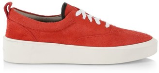 Fear Of God Sixth Collection Suede Lace-Up Sneakers