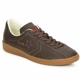 Converse CLASSIC TRAINER LEATHER OX CHOCOLATE / Sap