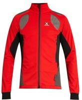 X-bionic Ski Touring Spherewind® Technical Jacket