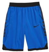 Nike Dry Elite Basketball Shorts