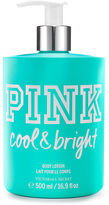 PINK Cool & Bright Body Lotion