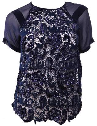 Alice McCall \N Blue Lace Tops
