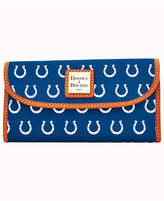 Dooney & Bourke Indianapolis Colts Clutch