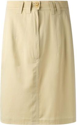 Jil Sander Pre-Owned Vintage Skirt