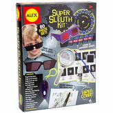 Alex Super Sleuth Kit 7-pc. Spy Toy