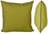 A&B Home 18 x 18 Verrado Pillow - Green