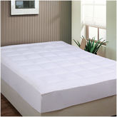 Asstd National Brand Microplush Pillow Top Mattress Pad Mattress Pad