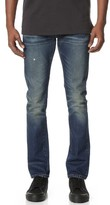 Earnest Sewn Bryant Slouchy Slim Jeans