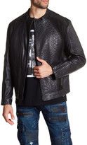 Cult of Individuality Heaven Leather Jacket