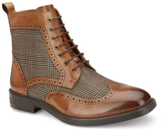 Vintage Foundry Men The Heliodor High-Top Boot Men Shoes