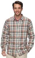 Columbia Men's Hardy Ridge Classic-Fit Plaid Button-Down Shirt