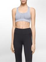 Calvin Klein Performance Logo Sports Bra