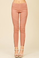 Apricot Lane Pleated Jegging