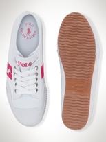 Classic Tennis Sneaker