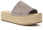 Coolway Bora Espadrille Slide Sandals