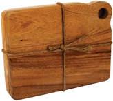 Ironwood Gourmet Sandwich Board - Set of Two