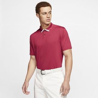Nike Mens Golf Polo Dri-FIT Vapor