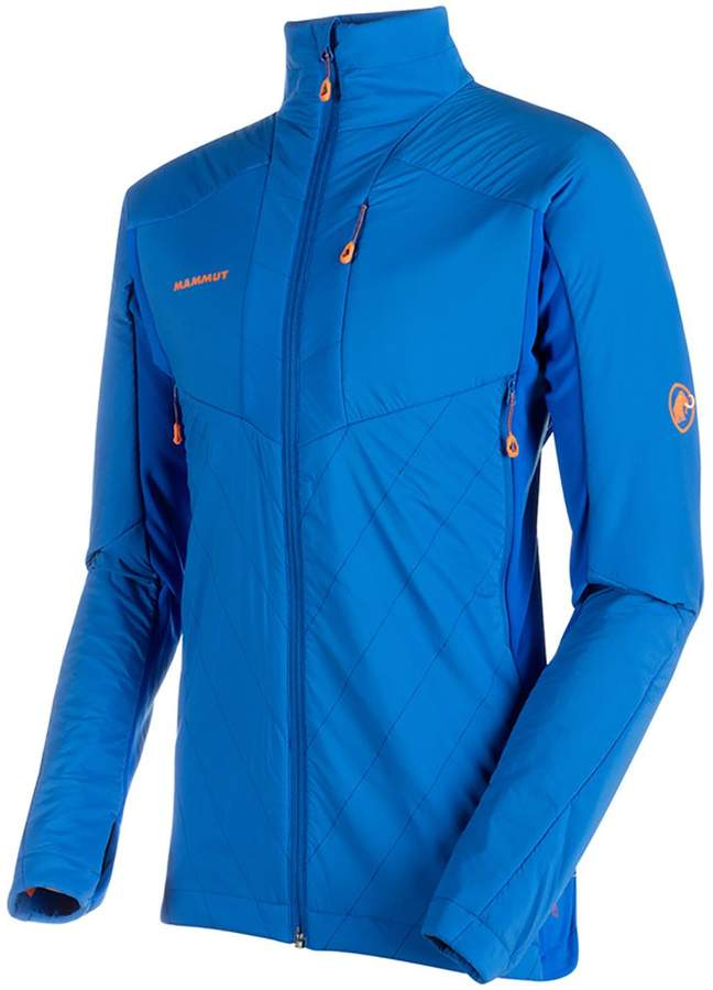 Mammut Eigerjoch IN Hybrid Jacket - Men's