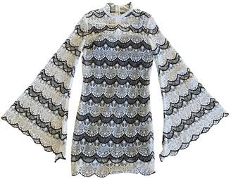 Asilio Multicolour Dress for Women