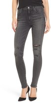 A Gold E Women's Agolde Sophie High Rise Skinny Jeans