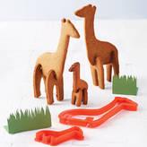 Your Own all things Brighton beautiful Bake 3D Safari Animal