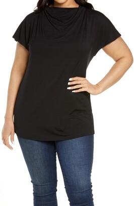 Halogen Drape T-Shirt