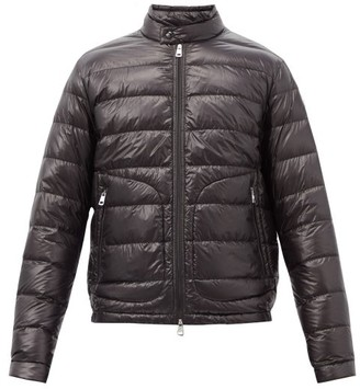 Moncler Acorus Down-quilted Shell Jacket - Mens - Black
